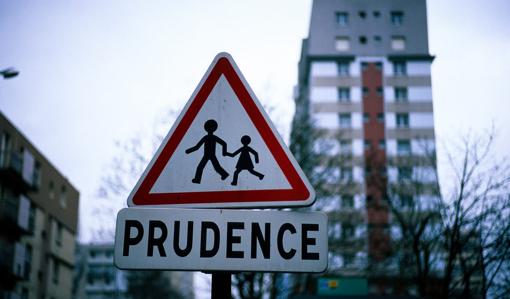 The Cardinal Virtues: Prudence by Martina Casey