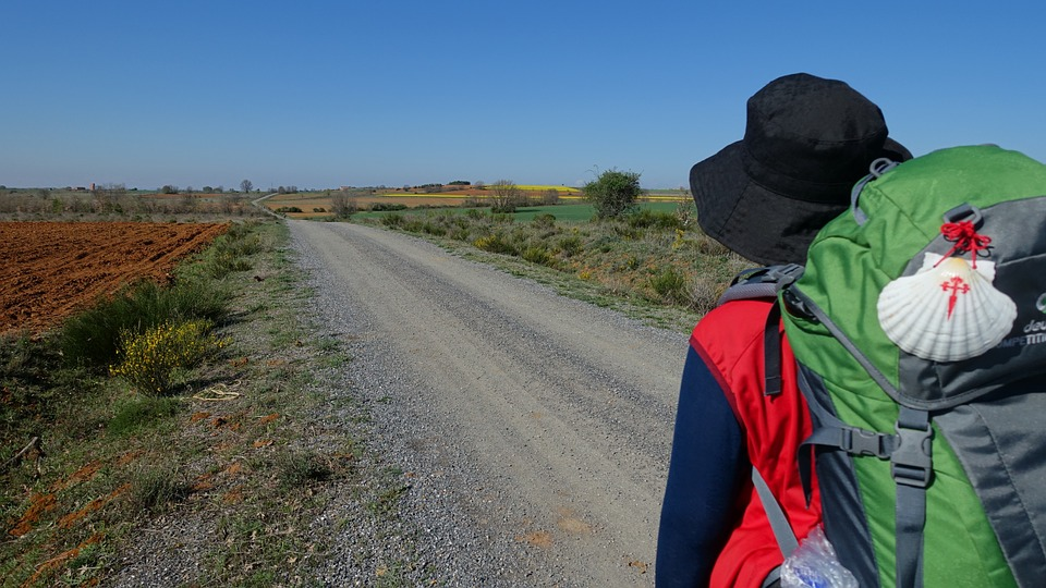 What Camino Taught Me About Community by Nicole Moore